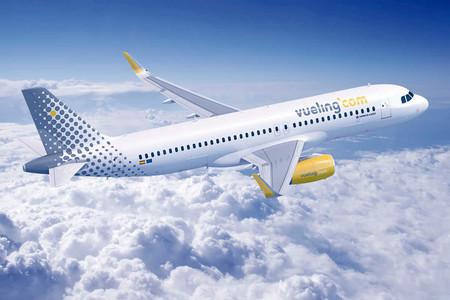 Ofertas especiales en Vueling para volar más barato desde finales de agosto por España y Europa