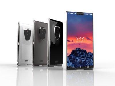 Este smartphone busca ser una cartera de criptomonedas, se basa en blockchain y sólo se podrá adquirir con bitcoins