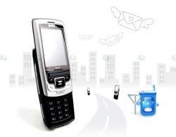 Los jóvenes coreanos envían muchos SMS