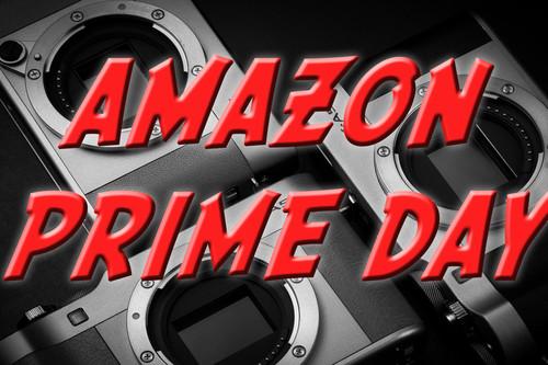 Amazon Prime Day 2019 Fotografía: Las mejores ofertas en cámaras de fotos, objetivos y accesorios