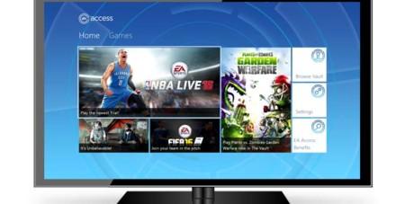 Inicia el periodo gratuito de EA Access en Xbox One