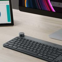 Logitech CRAFT, este es el mejor teclado diseñado especialmente para Photoshop