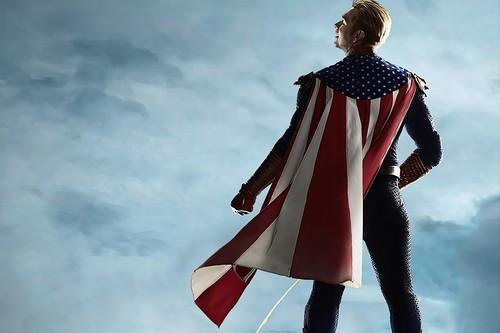 'The Boys': la serie de superhéroes regresa a Amazon con una temporada 2 igual de cafre y divertida que la anterior