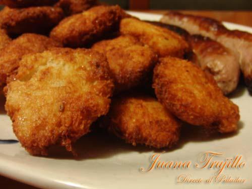 Arepas de yuca receta - Como cocinar yuca ...