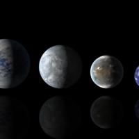 Un sistema solar con cuatro nuevos planetas ha sido descubierto gracias a un proyecto de crowdsourcing