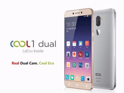 LeEco Coolpad Cool1 de 32GB en oferta: solo hoy 97,87 euros por Black Friday 2017 en Banggood