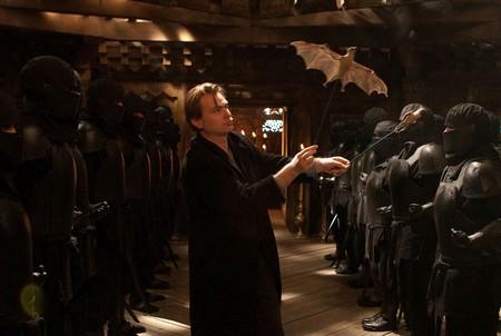 """Nolan rodará el biopic de Howard Hughes """"algún día"""" y señala el gran problema de Warner con los superhéroes"""