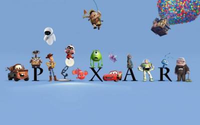 La más alucinante historia de Pixar es la suya propia