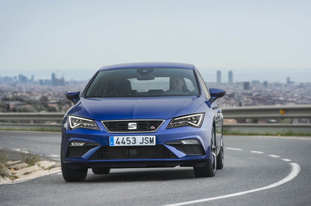 Comparativa Seat Leon vs Volkswagen Golf