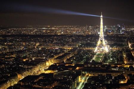 Ciudades que ganan al caer la noche