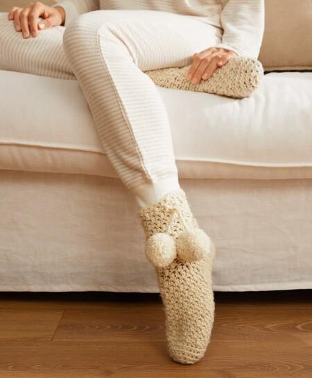 Oysho Ganchillo Knitter 06