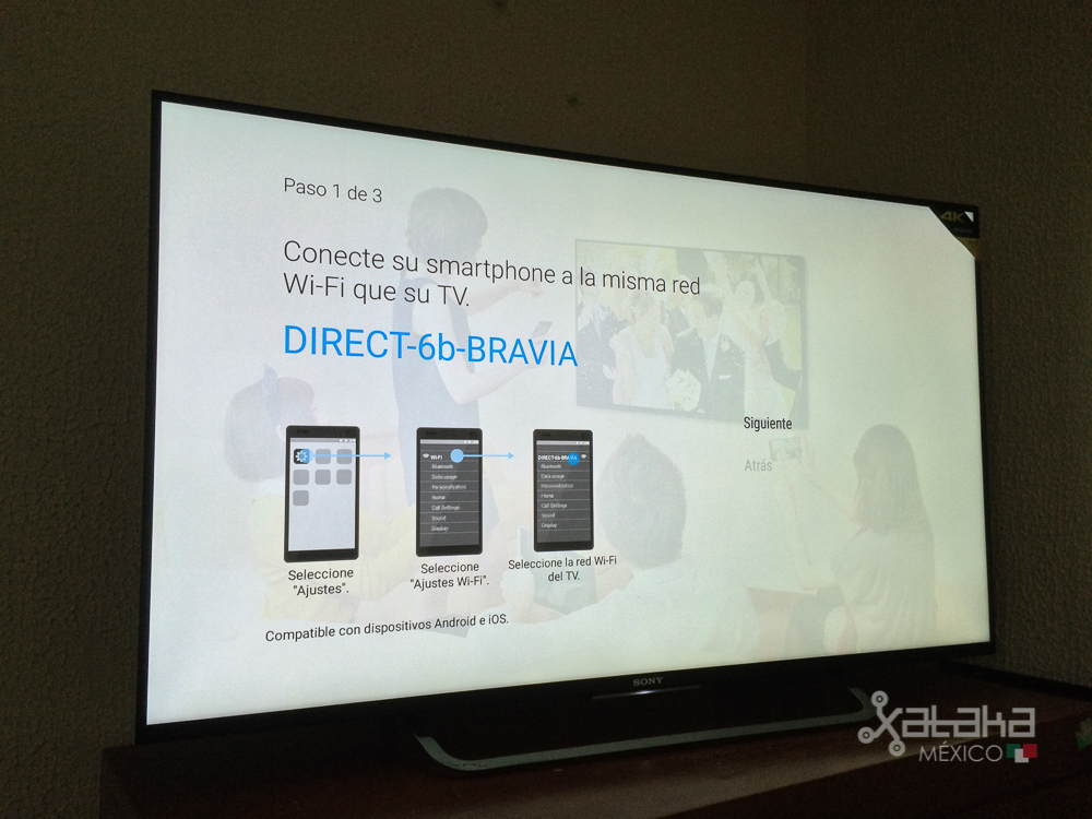 Foto de Interfaz Android TV (18/27)