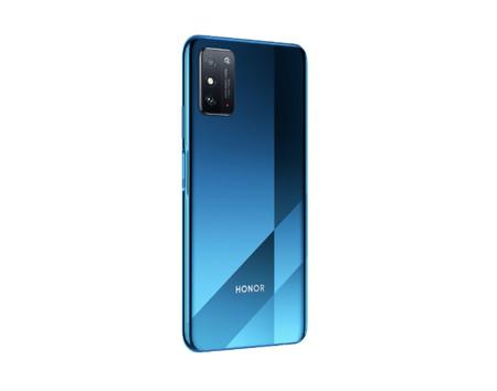 Honor X10 Max: un gama media con una gigantesca pantalla de más de 7 pulgadas y conectividad 5G