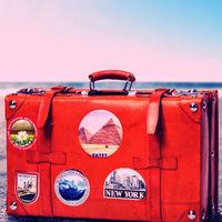 ¿Necesitas maletas para estas vacaciones? eBay nos ofrece 8 modelos en oferta de todo tipo de medidas