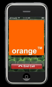 Rumor: ¿Orange distribuirá el iPhone en Francia?