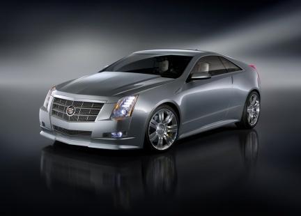 Lo que nos mostrará Cadillac en Ginebra