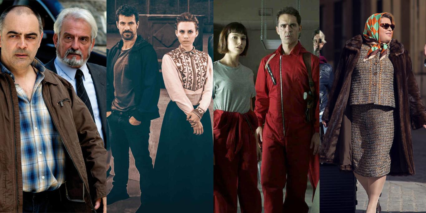 Las 34 Mejores Series Españolas Que Puedes Ver En Netflix Hbo Amazon Movistar Y Otras Plataformas De Vod