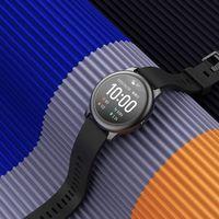 Este nuevo smartwatch de Xiaomi tiene una autonomía brutal y un precio rompedor en GearBest: llévatelo hoy por sólo 23,49 euros