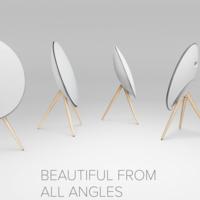 Bang & Olufsen actualiza sus BeoPlay A6 y A9 para hacerlos compatibles con Google Cast