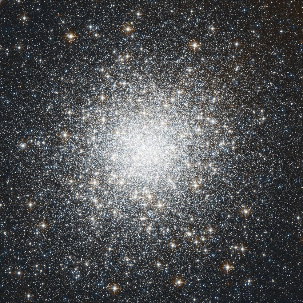 Foto de Catálogo de Messier del Hubble, selección (2/11)