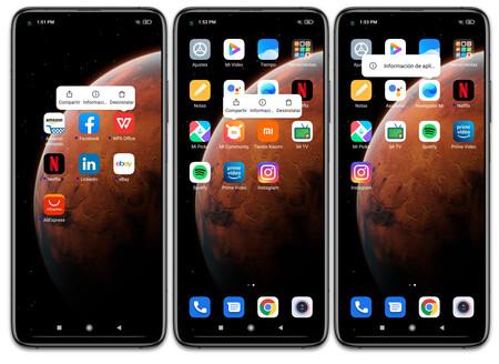 Xiaomi Mi 10t 04 Apps Desinst
