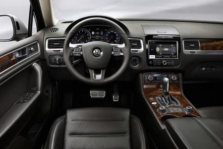 Volkswagen Touareg 2010-04