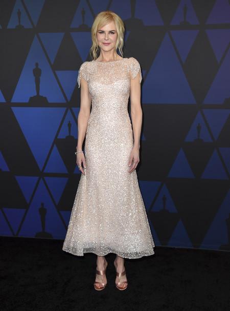 Nicole Kidman premios gobernador