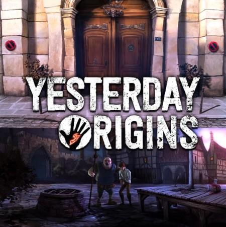 Pendulo Studios vuelve al tajo con Yesterday Origins siguiendo la estela de New York Crimes