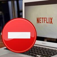 Netflix ha adoptado un sistema para bloquear conexiones vía VPN… que parece afectar sobre todo a usuarios que no usan VPNs