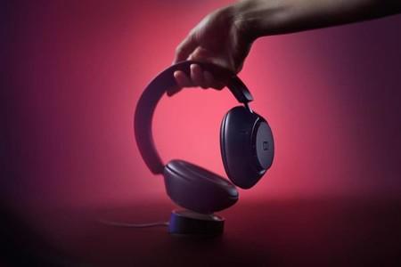 Dolby se adentra en el mundo de los auriculares para ver la tele con el modelo inalámbrico Dimension