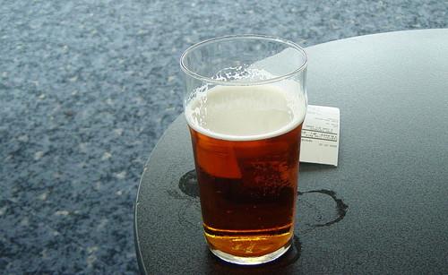 ¿Te atreverías a probar una cerveza hecha con agua reciclada?