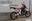 Aprilia SXV con motor Kawasaki ER-6, miniprueba (conducción)