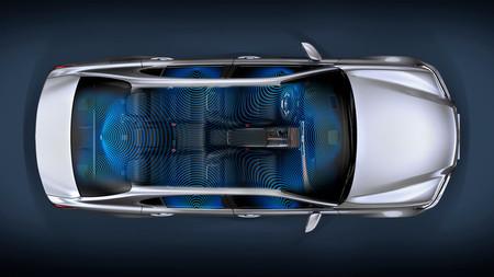 Lexus GS 450h