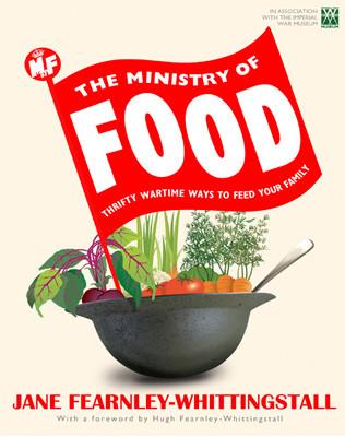 Ministry of Food: trucos de tiempos de guerra para ahorrar con la comida hoy