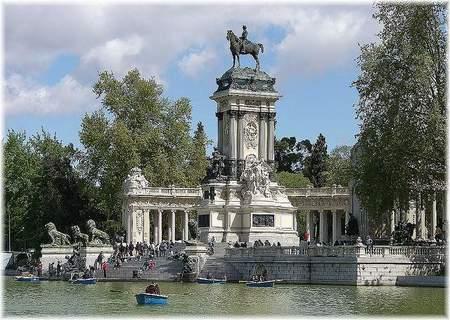 El día 12 de octubre museos gratis en Madrid