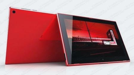 El tablet Lumia 2520, Sirius, podría llegar al mercado con un precio de 499 dólares