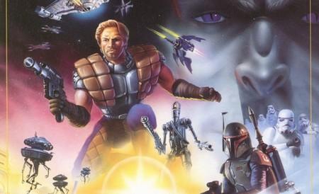 Star Wars Legends: así era el universo Star Wars en los juegos antes del canon de Disney