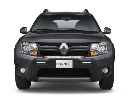 Renault Duster Connect Mexico 3
