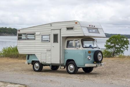 Autocaravanas Camper Portugal
