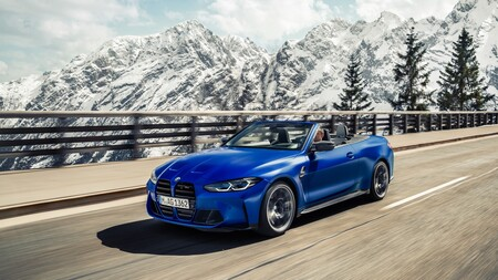 Bmw M3 Competition M4 Competition M Xdrive 1