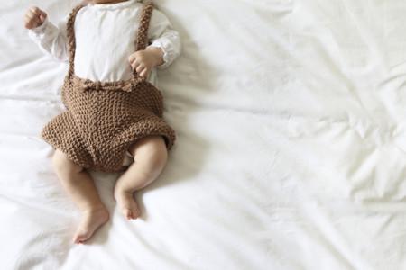 Kits de tejido para hacerle la ropita a tu bebé