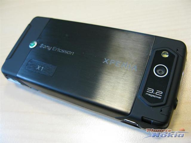 Foto de Sony Ericsson X1 XPERIA (30/30)