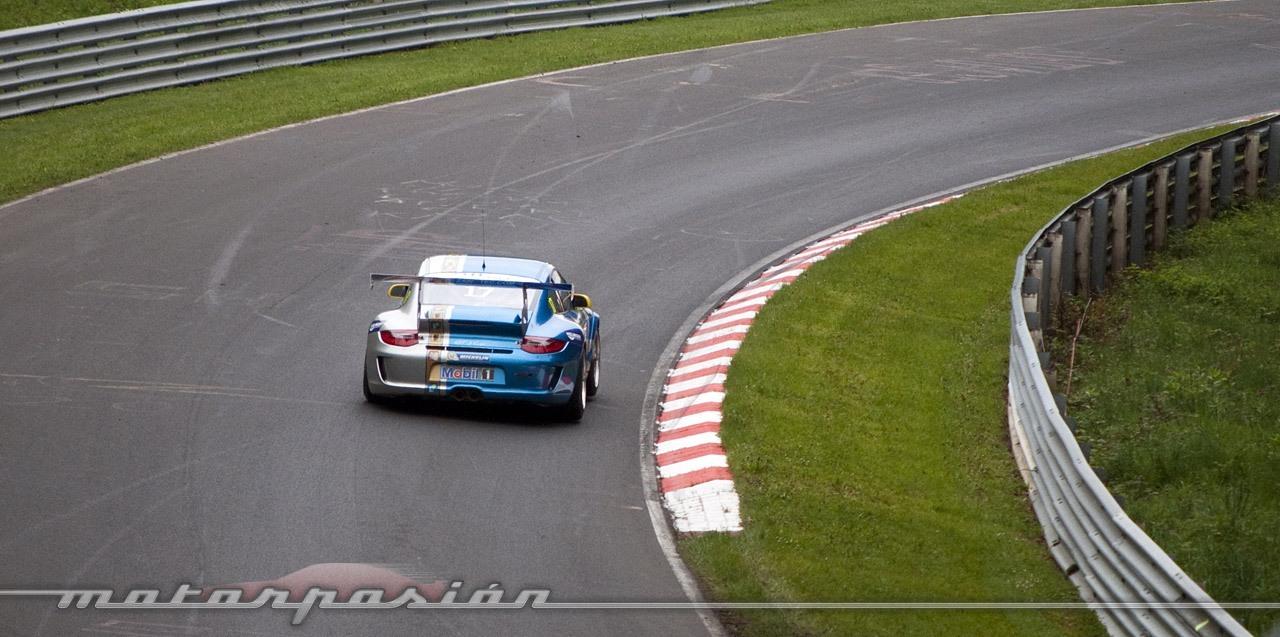 Foto de La increíble experiencia de las 24 Horas de Nürburgring (36/114)