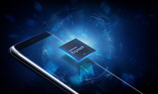 Samsung Chip Exynos