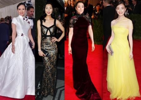 China Met Gala 2015
