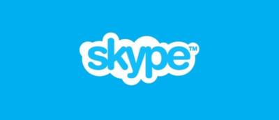 Ahora podemos registrarnos en Skype con cuentas de Microsoft