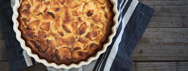 Tarta de manzana de la abuela: la receta que te transportará a tu infancia
