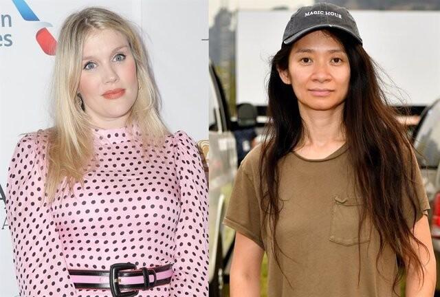 Los Premios Óscar nominan por primera vez en su historia a dos mujeres directoras el mismo año, Emerald Fennell y Chloé Zhao