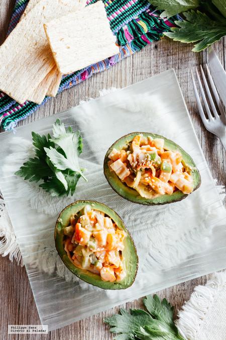 Omelette de jamón y queso en microondas, momias de hojaldre para Halloween y más en Directo al Paladar México