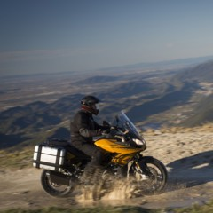 Foto 25 de 53 de la galería aprilia-caponord-1200-rally-ambiente en Motorpasion Moto